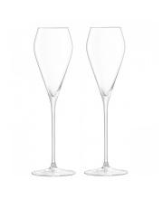 Набор из 2 бокалов для просекко Wine 250 мл LSA