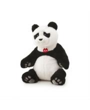 Мягкая игрушка Панда Кевин 39 см Trudi
