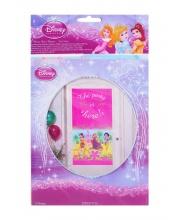 Баннер на дверь Принцессы Disney Летний замок PROCOS