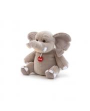 Мягкая игрушка слон Элио Trudi