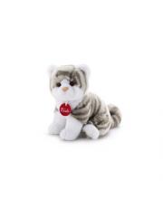 Мягкая игрушка Котёнок Брэд 24 см Trudi