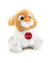 Мягкая игрушка Кролик Оливер 22 см Trudi