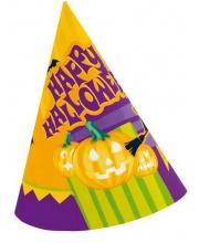 Колпаки Хэллоуин 6 шт PROCOS