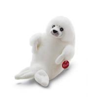 Мягкая игрушка Тюлень 43 см Trudi