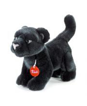 Мягкая игрушка Пантера Ирис 27 см Trudi