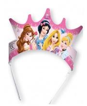 Корона Принцессы Disney Сказочный мир 6 шт