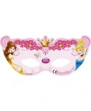 Маски Принцессы Disney Сказочный мир 6 шт