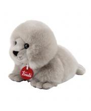 Мягкая игрушка Тюлень-пушистик 21 см Trudi