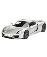 Автомобиль Porsche 918 Spyder Revell