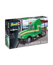 Сборная модель седельный тягач Kenworth T600 Revell