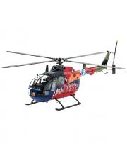 Сборная модель вертолета BO 105 Revell