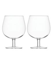 Набор из 2 бокалов для пива Bar 550 мл LSA