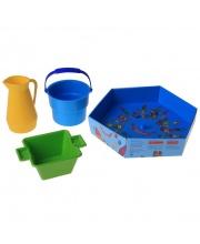 Набор Посуды Хозяюшка 3 Предмета