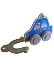 Заводная Игрушка Магнитный Автомобильчик