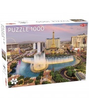 Пазлы Лас-Вегас 1000 элементов