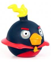 Пластизоль Черная Птичка со светом
