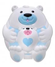 Игрушка Для Ванны Полярный Медвежонок