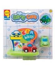Игрушки Для Ванны Помой Машину