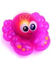 Игрушка для ванной со светом в ассортименте ALEX