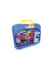 Набор инструментов в чемодане 27 предметов