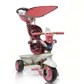 Велосипед трехколесный Dream Touch Steering