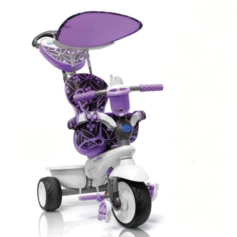 Smart Trike Велосипед трехколесный Dream Touch Steering велосипед для малыша smart trike dream cappuccino