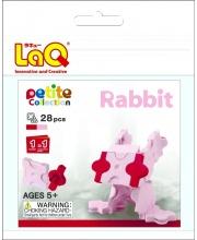 Конструктор Petite Collection Rabbit 28 деталей