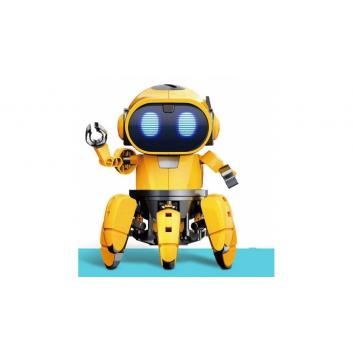 Игрушки, Умный Робот-конструктор MAX EdiToys 307170, фото