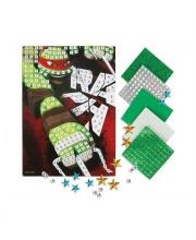 Волшебная Мозаика По Номерам Рафаэль А5