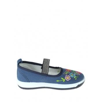 Обувь, Балетки MURSU (синий)283403, фото