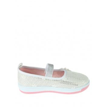 Обувь, Балетки MURSU (белый)283397, фото