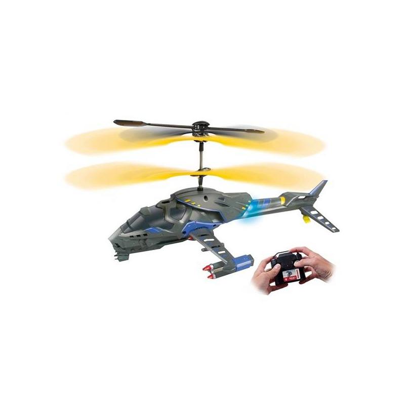 Nikko Вертолет на инфракрасном управлении nikko машина nissan skyline gtr r34 street warriors 1 10 901584 в перми
