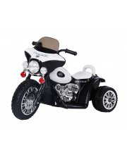 Электромотоцикл Police-2 Tommy