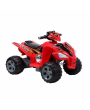 Электроквадроцикл HD-5 Tommy