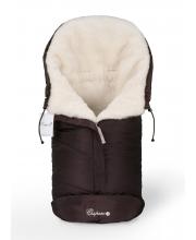 Конверт в коляску Sleeping Bag White Esspero