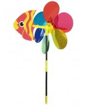 Ветерок Рыбка