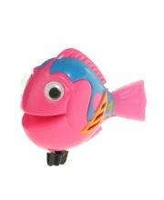 Водоплавающая Рыбка Заводная