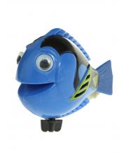 Водоплавающая Рыбка Заводная S+S Toys