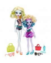 Набор кукол из серии Семья Монстриков Mattel