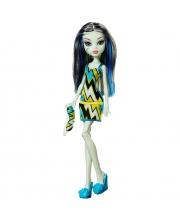 Кукла Пижамная вечеринка Френки Штейн Mattel