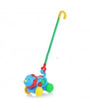 Каталка Лев S+S Toys