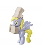 Пони Derpy Hooves
