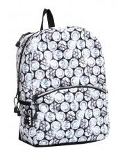 Рюкзак Diamonds LED MOJO PAX