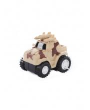 Машина Военная инерционная в ассортименте S+S Toys