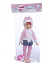 Кукла с Расческой