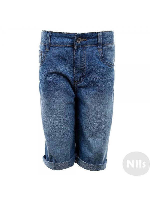 Джинсовые шорты INCITY (голубой)