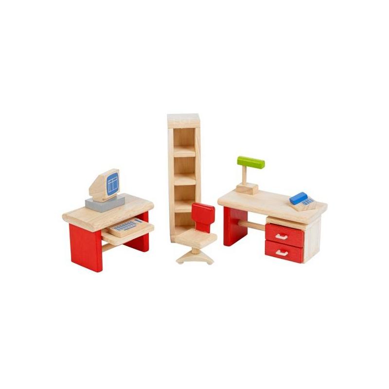 Мебель для кукол Для офиса от Nils