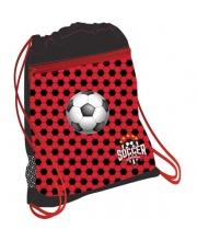Мешок-рюкзак д/обуви Soccer