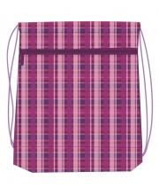 Мешок-рюкзак д/обуви Purple