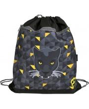 Мешок-рюкзак д/обуви Special Jaguar